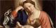 Maria sempre virgem