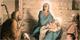 A comunhão de Maria com a Humanidade