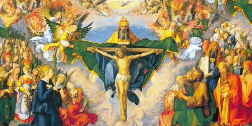 """Papa Francisco: """"A comunhão dos santos"""""""