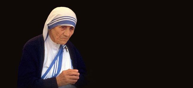 Madre Teresa, a santa do Ano da Misericórdia