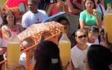 """Rio Doce: """"Vivemos uma situação de morte"""""""