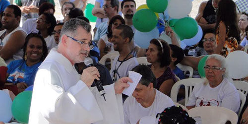 Inclusão e luta pelos direitos dos deficientes em Romaria