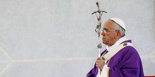 Mensagem do Papa Francisco para a Quaresma